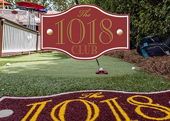 Masters Hospitality - The 1018 Club